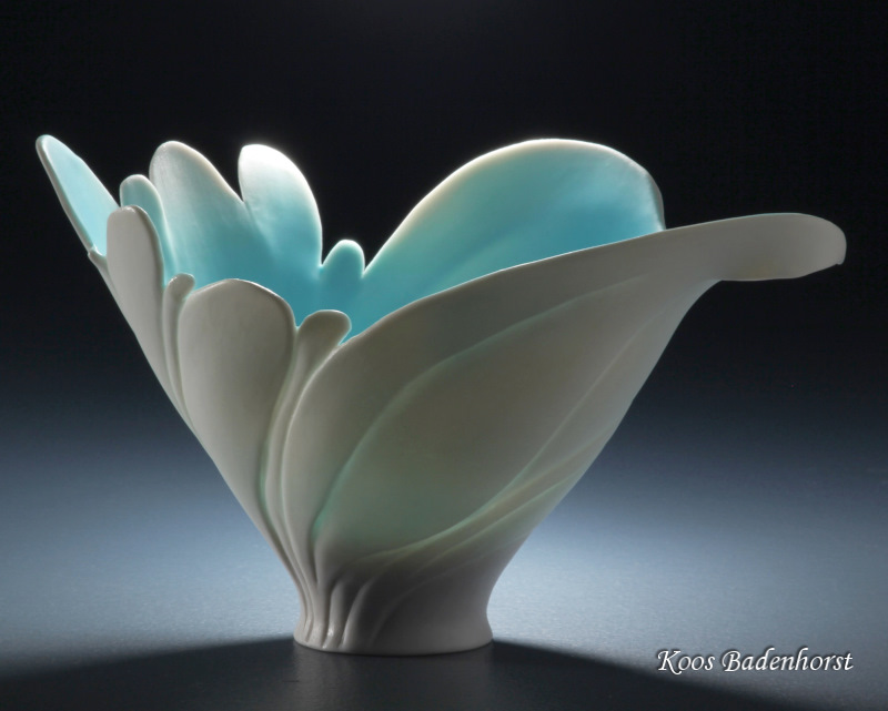 Antoinette Badenhorst Life Story And Porcelain Clay